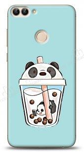 Xiaomi Mi 8 Lite Bubble Milk Kılıf