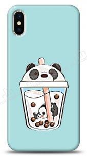 iPhone XS Max Bubble Milk Kılıf