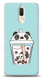 Huawei Mate 10 Lite Bubble Milk Kılıf