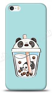 iPhone SE / 5 / 5S Bubble Milk Kılıf