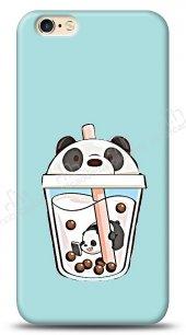 iPhone 6 Plus / 6S Plus Bubble Milk Kılıf