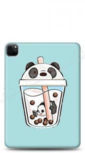 iPad Pro 11 2020 Bubble Milk Kılıf