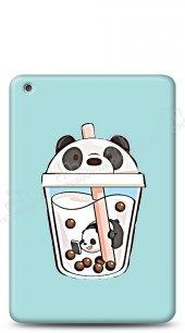 Apple iPad Air Bubble Milk Kılıf