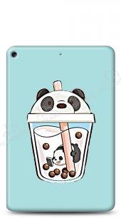 iPad Mini 4 Bubble Milk Kılıf