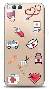 Xiaomi Mi 6 Health Kılıf