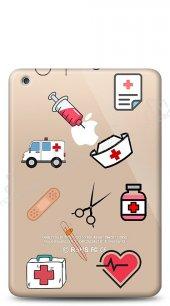 Apple iPad Air Health Kılıf