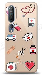 Xiaomi Mi 10 Health Kılıf