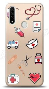 Oppo A31 Health Kılıf