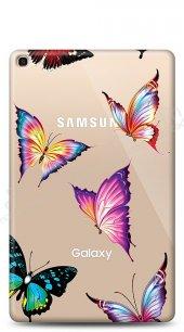 Samsung Galaxy Tab S5e SM-T720 Fly Kılıf