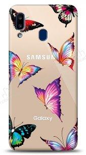 Samsung Galaxy A20S Fly Kılıf