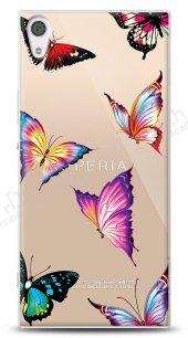 Sony Xperia XA1 Ultra Fly Kılıf