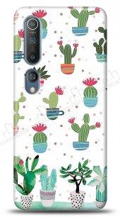 Xiaomi Mi 10 Cactus Life Kılıf