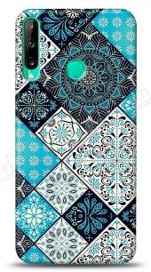 Huawei P40 Lite E Mosaic Dream Kılıf
