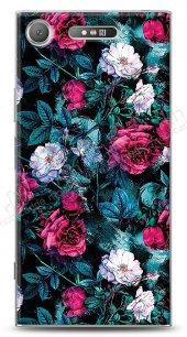 Sony Xperia XZ1 Ravishing Kılıf