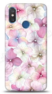 Xiaomi Mi 8 Pink Dream Kılıf
