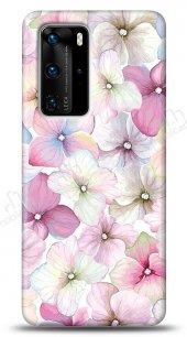 Huawei P40 Pink Dream Kılıf