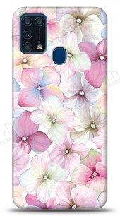 Samsung Galaxy M31 Pink Dream Kılıf