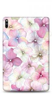 Huawei MatePad 10.4 Pink Dream Kılıf