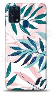 Samsung Galaxy M31 Blossom Spring Kılıf