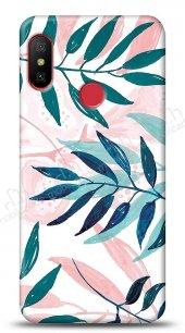 Xiaomi Redmi Note 6 Pro Blossom Spring Kılıf