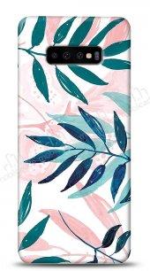 Samsung Galaxy S10 Plus Blossom Spring Kılıf
