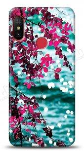 Xiaomi Redmi Note 6 Pro Blossom Time Kılıf