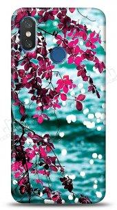 Xiaomi Mi 8 Blossom Time Kılıf