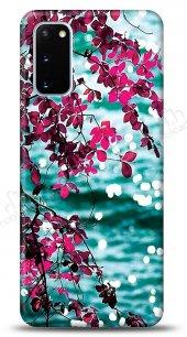 Samsung Galaxy S20 Blossom Time Kılıf