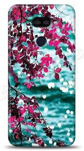 LG K40S Blossom Time Kılıf