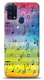 Samsung Galaxy M31 Nota Kılıf