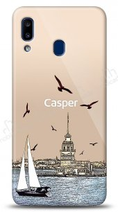 Casper Via E3 Istanbul View Kılıf