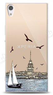 Sony Xperia XA1 Ultra Istanbul View Kılıf