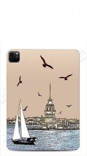 iPad Pro 11 2020 Istanbul View Kılıf