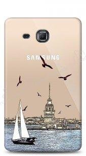 Samsung Galaxy A 7.0 2016 Istanbul View Kılıf