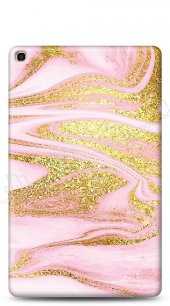 Samsung Galaxy Tab S5e SM-T720 Rose Quartz Kılıf