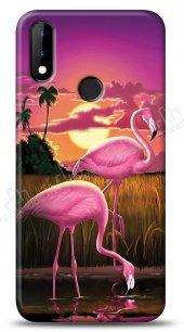 Casper Via S Sundown Flamingo Kılıf