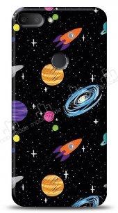 Alcatel 1s Space Kılıf