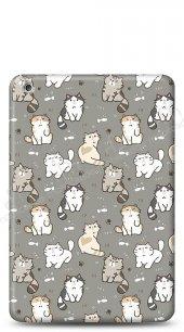iPad 4 Sweety Cats Kılıf