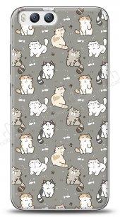 Xiaomi Mi 6 Sweety Cats Kılıf