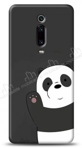 Xiaomi Mi 9T Hi Panda Kılıf
