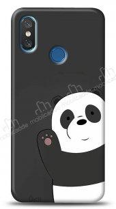 Xiaomi Mi 8 Hi Panda Kılıf