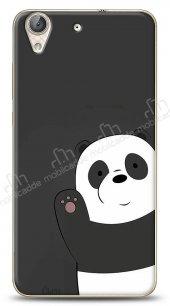 Huawei Y6 ii Hi Panda Kılıf