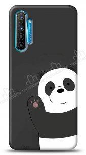Realme C3 Hi Panda Kılıf