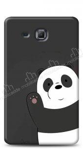 Samsung Galaxy A 7.0 2016 Hi Panda Kılıf
