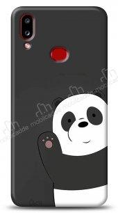 Samsung Galaxy A10S Hi Panda Kılıf