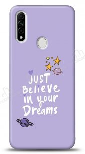 Oppo A31 Your Dreams Kılıf