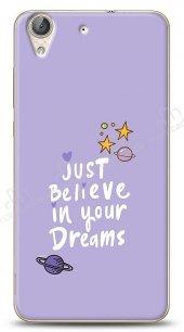 Huawei Y6 ii Your Dreams Kılıf
