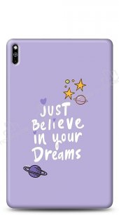 Huawei MatePad 10.4 Your Dreams Kılıf