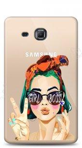 Samsung Galaxy A 7.0 2016 Color Girl Boss Kılıf