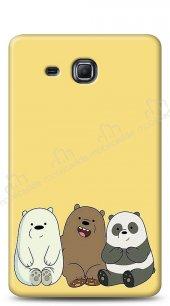 Samsung Galaxy A 7.0 2016 Bears Kılıf